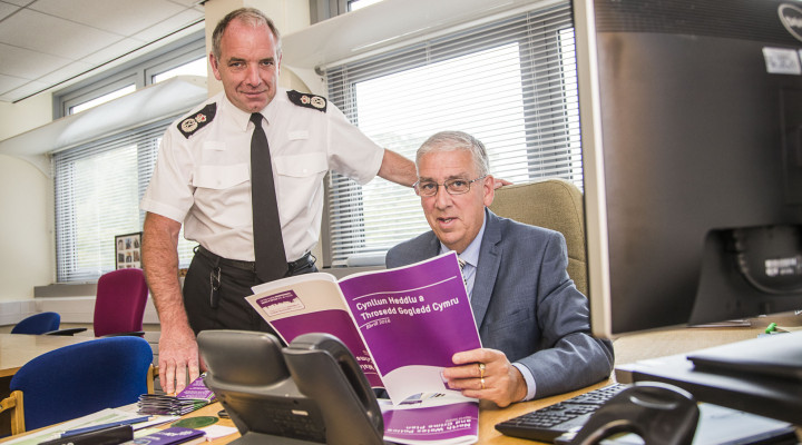 Police bosses join forces to seek publics help in creating new police bosses join forces to seek publics help in creating new blueprint malvernweather Images