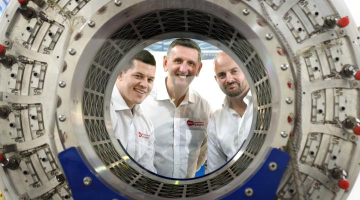 3d Software Firm Helps Lift Off World First Hypersonic Engine Design Welsh News Extra
